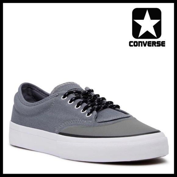 a46d2f98381689 CONVERSE CHUCK TAYLOR LO OX SNEAKERS